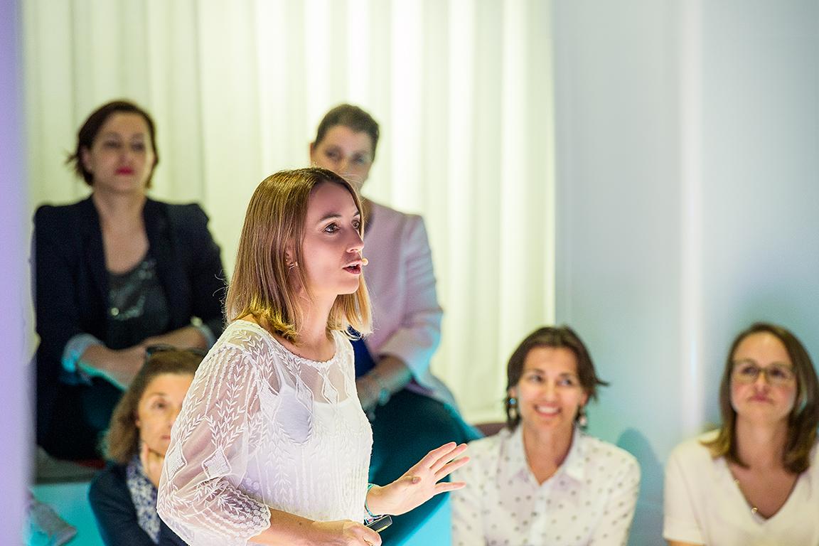 PATRICIA RAMÍREZ- LOEFFLER   Mujeres y Psicología. Cuenta Contigo
