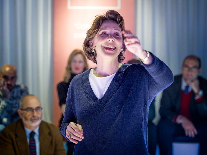 TERESA SANJURJO | FUNDACIÓN PRINCESA DE ASTURIAS: Más allá́ de los premios