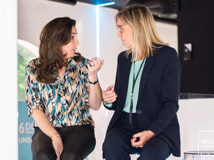 LAURA SAGNIER   ¿Cómo son y qué piensan las mujeres en España?