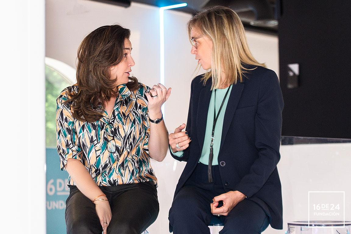 LAURA SAGNIER | ¿Cómo son y qué piensan las mujeres en España?