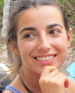 Lucía Lantero
