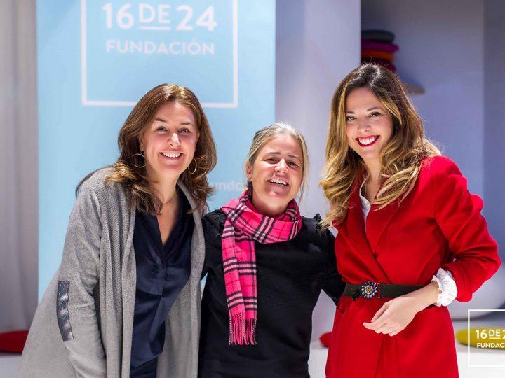 ALICIA VALLINA | Nela Arias – Misson: La asturiana que estudia el Smithsonian